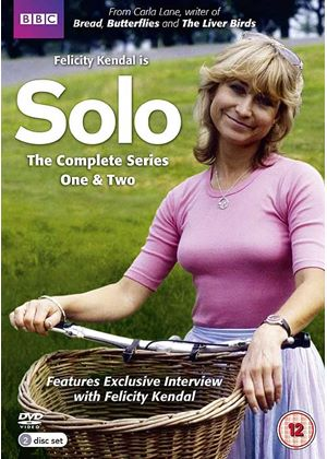 Solo - Complete BBC Series One and Two