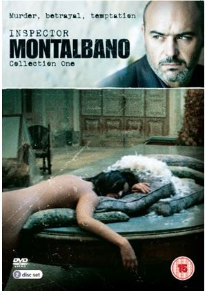 Inspector Montalbano: Collection One