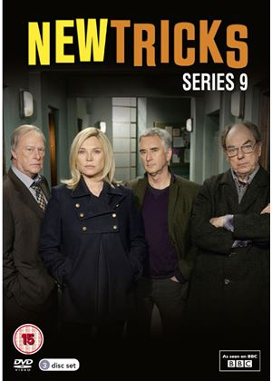 New Tricks Series 9