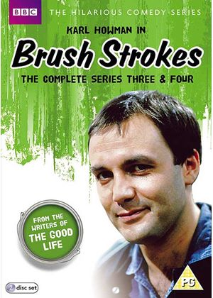 Brush Strokes - BBC Series Three and Four