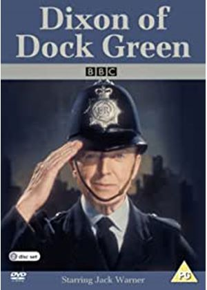 Dixon of Dock Green: Collection One