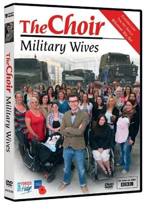 The Choir Series Four: Military Wives
