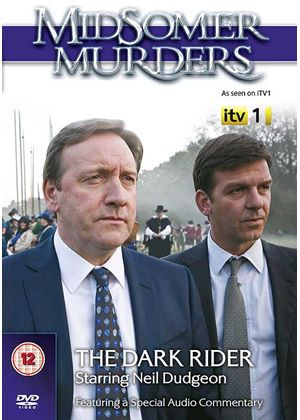 Midsomer Murders S15: The Dark Rider