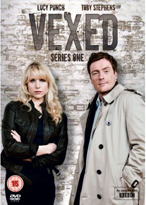 Vexed - Complete BBC Series One