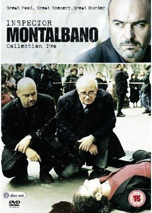 Inspector Montalbano: Collection Two