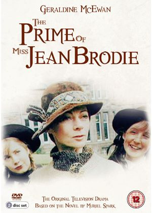 The Prime of Miss Jean Brodie (1978)