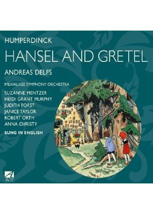 Engelbert Humperdinck - Hansel And Gretel (Delfs, Milwaukee SO)