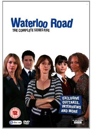 Waterloo Road - Series Five Complete