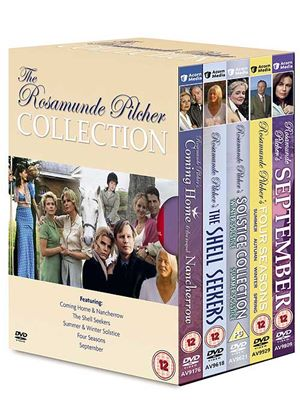 The Rosamunde Pilcher - The Complete Set
