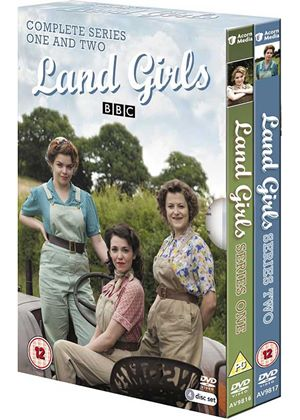 Land Girls - Series One and Two Boxed Set