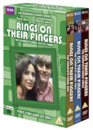 Rings On Their Fingers: Complete Series 1-3 (1980)