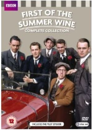 First Of The Summer Wine - The Complete Collection