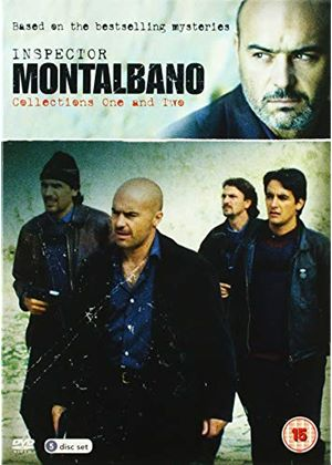 Inspector Montalbano: The Complete Series One