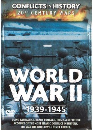 World War II - 1939-1945