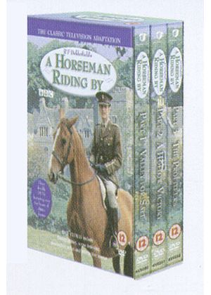 A Horseman Riding By (Box Set) (Six Discs)