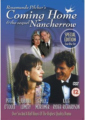 Rosamunde Pilchers Coming Home / Rosamunde Pilchers Nancherrow (Two Discs)