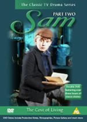 Sam - Series 1 - Part 2 (Two Discs)