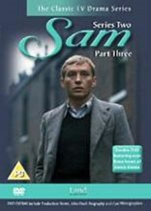 Sam - Series 2 - Part 3 (Two Discs)