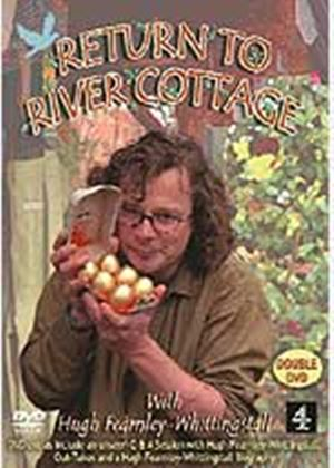 Return To River Cottage (Two Discs)