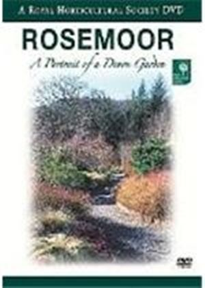 Rosemoor - A Portrait Of A Devon Garden