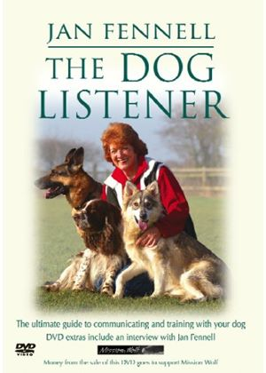 Jan Fennell - The Dog Listener