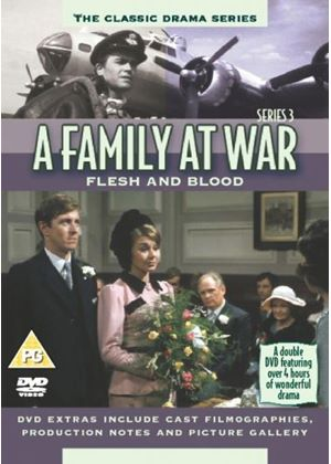 Family At War, A - Series 3 - Part 2 (Two Discs)