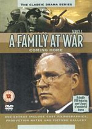 Family At War, A - Series 3 - Part 4 (Two Discs)