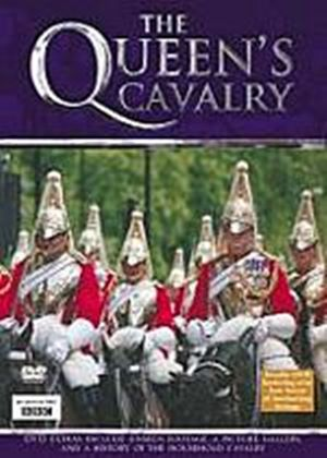 Queens Cavalry, The (Two Discs)