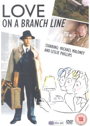 Love On A Branch Line (Two Discs)