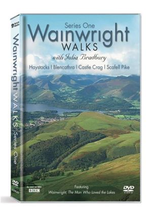 Wainwright Walks - Series 1