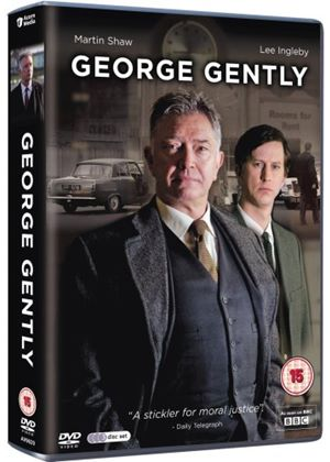 Inspector George Gently: Series 1