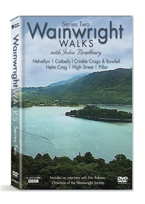 Wainwright Walks - Series 2
