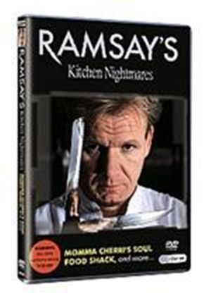 Ramsays Kitchen Nightmares - Momma Cherris Soul Food Shack And More