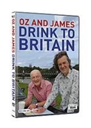 Oz And James - Big British Adventure