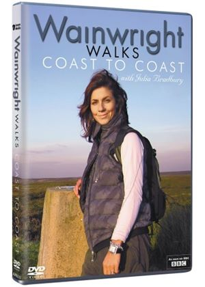 Wainwright Walks - Coast To Coast