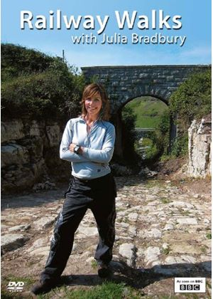 Railway Walks with Julia Bradbury