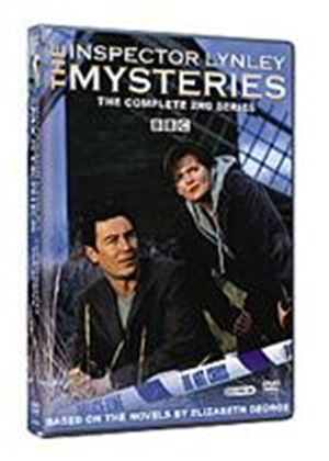 Inspector Lynley Mysteries - Series 2