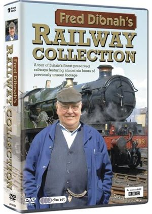Fred Dibnahs Railway Collection