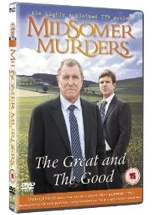Midsomer Murders : The Great and the Good