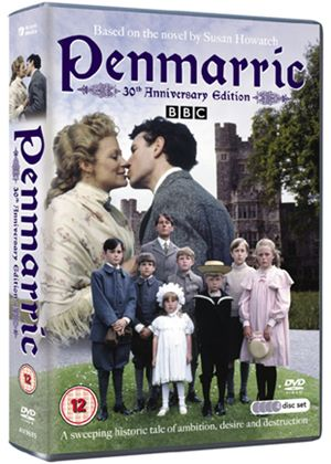 Penmarric: The Complete Series (1979)