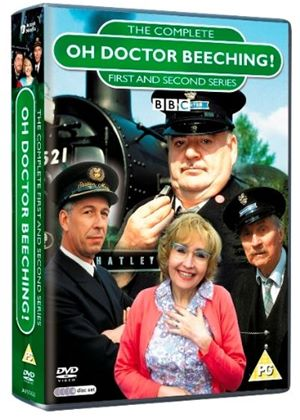 Oh Doctor Beeching! First And Second  Series