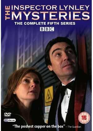 The Inspector Lynley Mysteries: Series 5