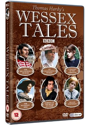 Wessex Tales (1973)