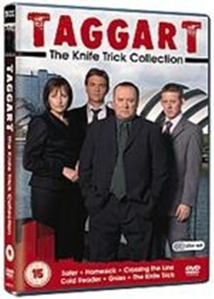 Taggart - The Knife Trick Collection