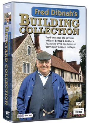Fred Dibnah's Great Buildings