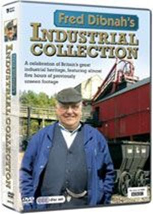 Ferd Dibnah's Industrial Collection