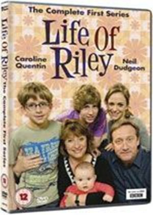 Life of Riley – The Complete First Series