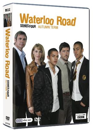 Waterloo Road - Series 4 Part 1 - Autumn Term
