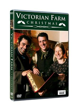 The Victorian Farm Christmas Special