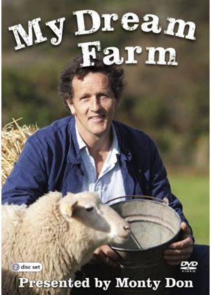 My Dream Farm With Monty Don